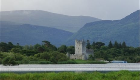 A weekend in Killarney