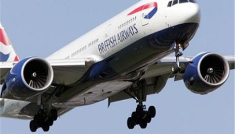 BA changes child seating policy