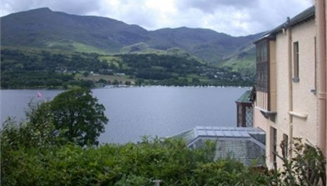 Luxury in the Lake District