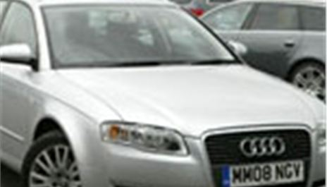 Ex-demonstrator Manchester Audi sale