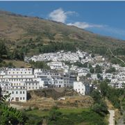An Alpujarran mountain village