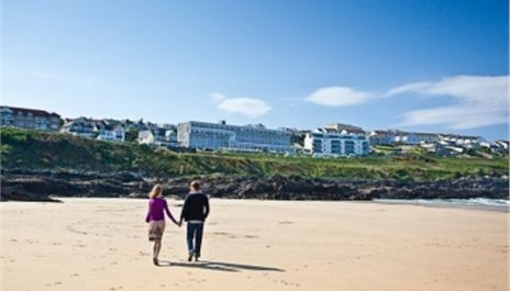 Win a short break in Cornwall