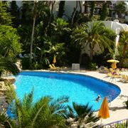 One of the many pools at Bon Sol.jpg