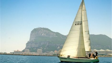 Win a holiday to Gibraltar