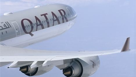 Qatar Airways' Manchester route goes double daily