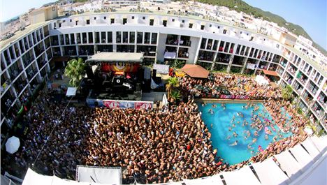 Ibiza Rocks rules the Balearics, Ibiza Rocks rules the Balearics