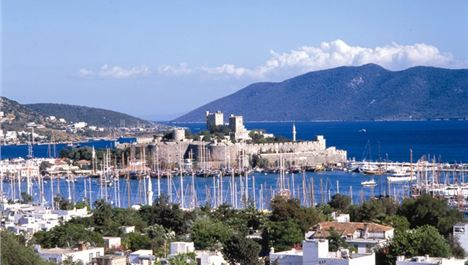 Paphos and Bodrum – the lowdown, Paphos and Bodrum – the lowdown