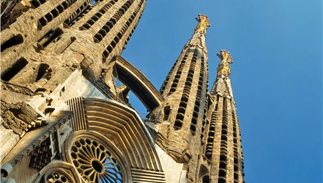 Jet2.com to Barcelona from £29.99*