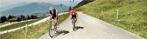 Kitzbuhel Mountain Bikes