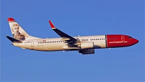 Norwegian Adds New Routes From Manchester