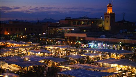 Marrakech – The Magic Stays The Same