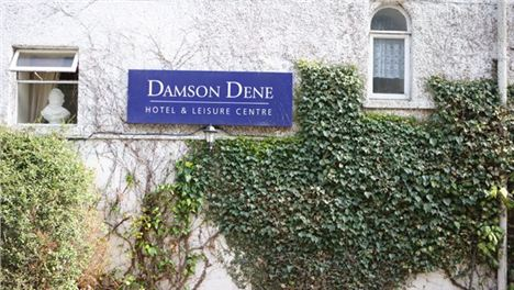Damson Dene, Courtesy Of Channel Four