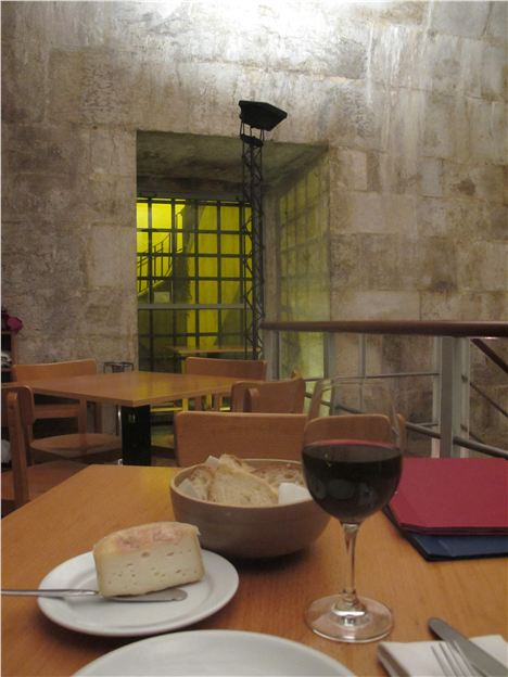 Vinoteca, Wine, Cheese, Old Wash House
