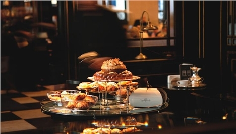Delaunay – London's Viennese Whirl