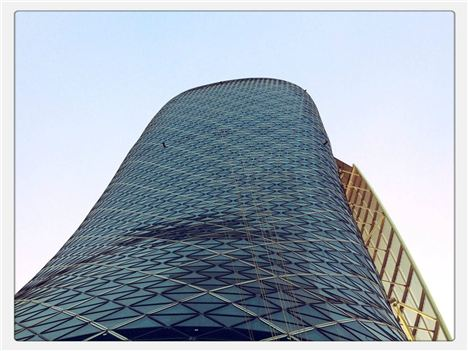Hyatt Capital Gate Hotel