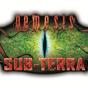 Nemesis Sub-Terra Logo Use On Light Bkgs Cmyk