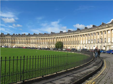 Glorious Bath