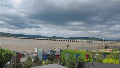 Arnside – Luxury With A Priceless View