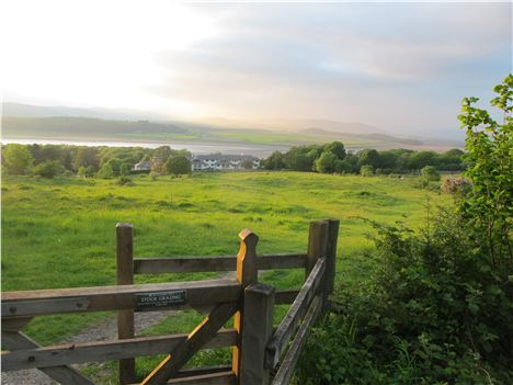 Arnside And Silverdale %26#8211%3B Fabulous Walking Country