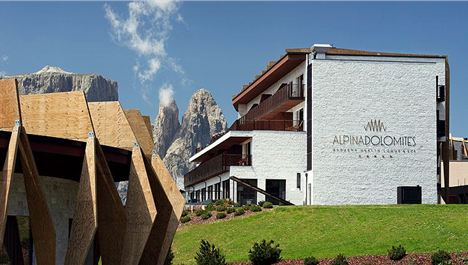 Rejuvenate In The Italian Mountains