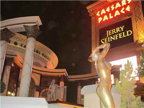 Caesars Palace %26#8211%3B The Works