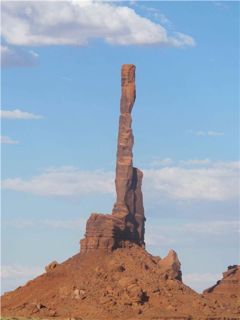Monument Valley - Be Upstanding