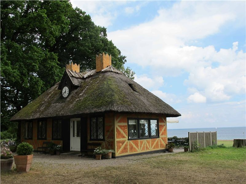 Delights Of The Danish Riviera Abroad Planet Confidential