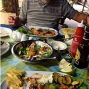 Dining The Cyprus Way