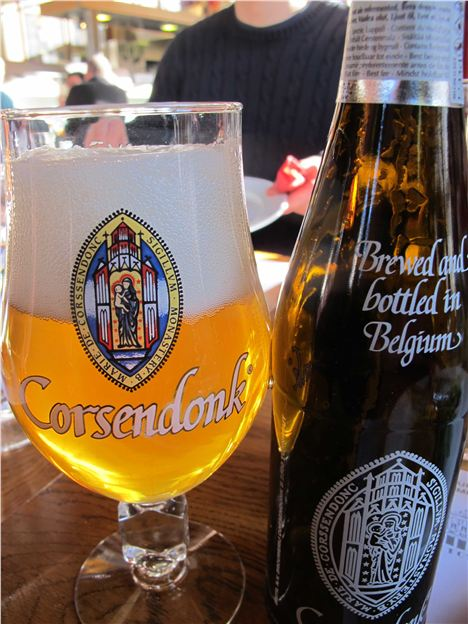 Corsendonk %26#8211%3B Beautifully Balanced Beer