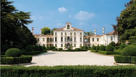 Viva Villas In The Veneto!