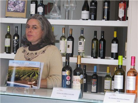 Invitation To The Alentejo Wine Trail