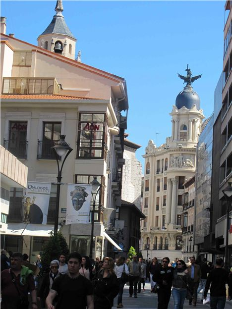 Valladolid %26#8211%3B Attractive To Wander Round