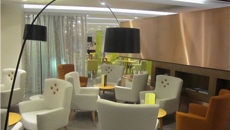 Manchester Airport Escape Lounge Wins Global Award