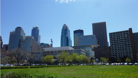 Minneapolis – It's The Big Mini-Apple!