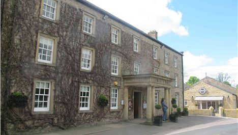 Get The Treatment In Dickens' Teesdale