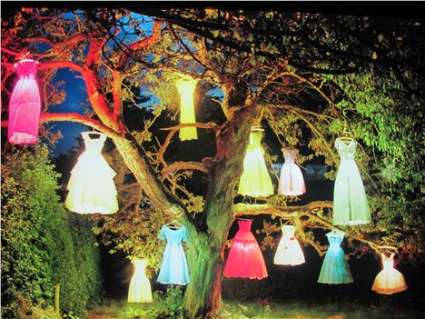 Another Tim Walker Dreamscape