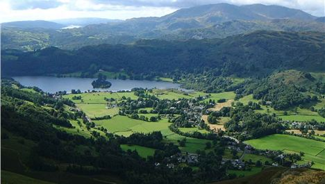 Neil Sowerby's Ten Things To Do In Grasmere