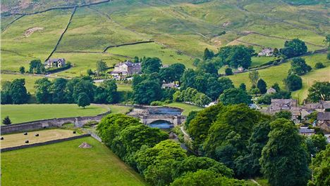 Devonshire Arms – Warm Heart Of Wharfedale