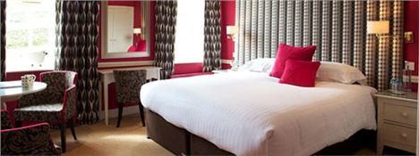 Chic Room At Devonshire Fell
