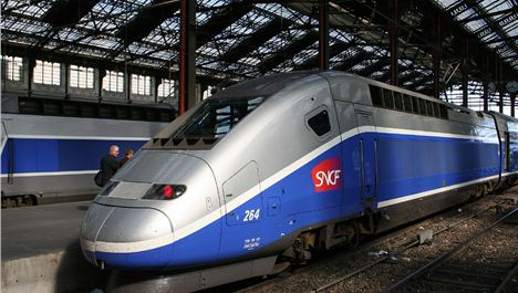 Rail Europe Becomes Voyages-sncf.com