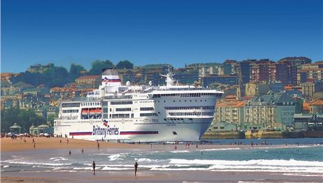 Brittany Ferries – 25 Per Cent Off French And Spanish Holidays