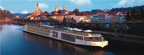 Viking River Cruises Are Inctreasingly Popular
