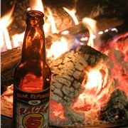 Great Beer Meets Great Fire