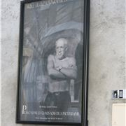 Picasso Also Features In Mougins' Photographic Museum