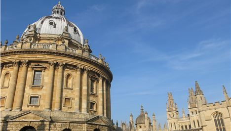 Ten Things To Do Around Oxford This Spring