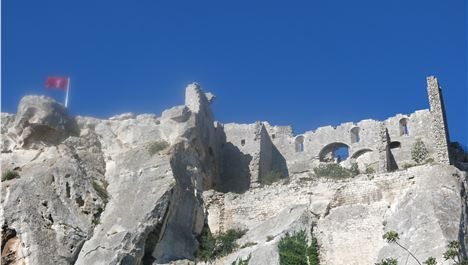 Why I Fell For Les Baux-de-Provence