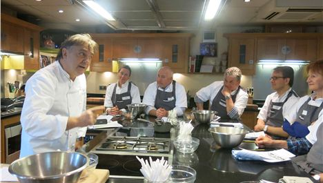 Tamarind Tales – Culinary Adventures With Raymond Blanc