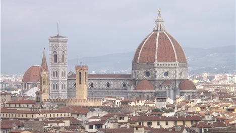 Fabulous Florence – A Work Of Art In Itself