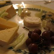Andrew Baird Chooses The Cheeseboard At Longueville