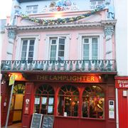 Lamplighter, Jersey's Best Pub